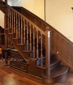 Лестница для интерьера