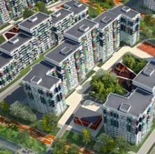 Новый квартирные дома